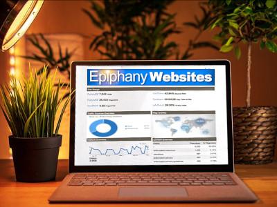 Epiphany Website Analytics