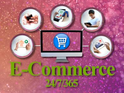 Epiphany Websites E-Commerce
