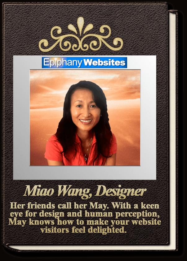 Miao Wang Bio