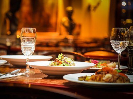 Epiphany Websites Restaurant Plugin