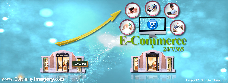 Epiphany Websites Custom E-Commerce