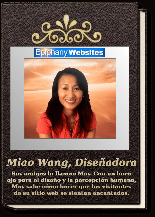 May Biografo